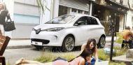 Ruido coche eléctrico - SoyMotor.com