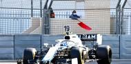 Williams sufre un hackeo: cambios en la presentación del FW43B - SoyMotor.com