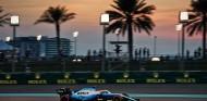 Williams en el GP de Abu Dabi F1 2019: Viernes - SoyMotor.com