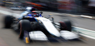 Russell, feliz de que el rendimiento vuelva a ser prioridad en Williams - SoyMotor.com
