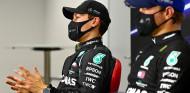 Rosberg desaconseja cambiar a Bottas por Russell - SoyMotor.com