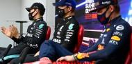 GP de Sakhir F1 2020: rueda de prensa del sábado - SoyMotor.com