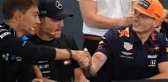 "Zak Brown: ""Verstappen y Russell estarán en Mercedes en 2022"" - SoyMotor.com"