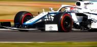 Williams en el GP del 70º Aniversario F1 2020: Sábado - SoyMotor.com