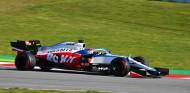 "Russell: ""Quiero subirme a un F1 antes de volver a correr"" - SoyMotor.com"