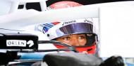 Williams se equivocó en Alemania con los neumáticos, según Russell - SoyMotor.com