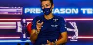 Russell sustituirá a Grosjean como director de la GPDA - SoyMotor.com