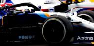Russell rompe a llorar tras sumar sus primeros puntos con Williams - SoyMotor.com