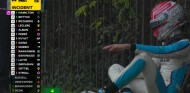 "Hamilton anima a Russell: ""Es normal cometer errores"" - SoyMotor.com"