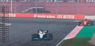 No respetar los límites de pista da mala imagen, avisa Leclerc - SoyMotor.com