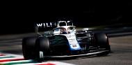Williams en el GP de La Toscana F1 2020: Previo - SoyMotor.com