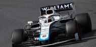 Williams en el GP de Rusia F1 2020: Previo - SoyMotor.com