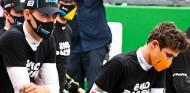 Varios pilotos de F1 se suman al boicot a las redes sociales - SoyMotor.com