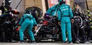 Russell tumba a Bottas y hace méritos para quedarse su Mercedes - SoyMotor.com