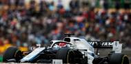 Williams en el GP de Portugal F1 2020: Domingo - SoyMotor.com
