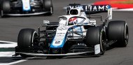 Williams en el GP de Gran Bretaña F1 2020: Domingo