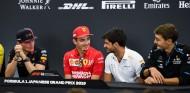 """Russell: """"Ningún piloto de F1 rechazaría a Mercedes, ni siquiera Verstappen o Leclerc"""" - SoyMotor.com"""