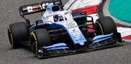 Williams en el GP de China de F1 2019: Viernes - SoyMotor.com