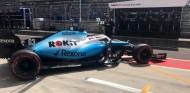 Williams ha tenido que empezar desde cero, revela Carter - SoyMotor.com