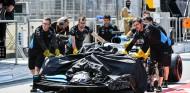 GP de Azerbaiyán F1 2019: Libres 1 Minuto a Minuto - SoyMotor.com