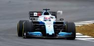 Williams en el GP de Gran Bretaña F1 2019: Sábado - SoyMotor.com