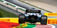 Williams anuncia una gran actualización para el GP de Alemania - SoyMotor.com