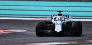 """Williams ha resuelto """"algunos de los problemas"""" de 2018 - SoyMotor.com"""