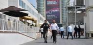 Russell, enfermo en vísperas del GP de Azerbaiyán – SoyMotor.com