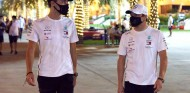 "Berger 'aconseja' a Mercedes: ""Bottas no tiene la velocidad de Russell"" - SoyMotor.com"