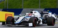 Williams en el GP de Austria F1 2020: Domingo - SoyMotor.com