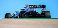 Williams en el GP de Portugal F1 2020: Viernes - SoyMotor.com