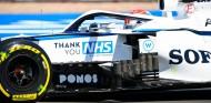 Williams en el GP de Gran Bretaña F1 2020: Viernes - SoyMotor.com