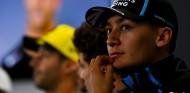 """Williams advierte a Mercedes: """"Russell tiene contrato con nosotros"""" – SoMotor.com"""