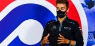 """Russell se quita presión: """"Todos los pilotos quieren ir a Mercedes en 2022"""" - SoyMotor.com"""