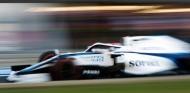 Williams en el GP del 70º Aniversario F1 2020: Viernes - SoyMotor.com