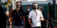 Mercedes quiere a Russell como reemplazo de Hamilton; Vandoorne es Plan B - SoyMotor.com