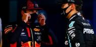 Alemania especula: Russell es una opción para Red Bull en 2021 - SoyMotor.com