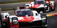 Toyota se impone en las 6 Horas de Spa-Francorchamps - SoyMotor.com