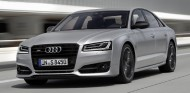 Audi S8 Plus, la berlina de lujo que alcanza los 305 km/h -SoyMotor
