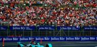 Sacha Fenestraz probará con Jaguar en el test de Fórmula E de Marrakech - SoyMotor.com
