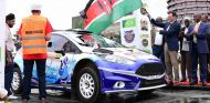 El remodelado Rally Safari, más cerca de regresar al WRC - SoyMotor.com