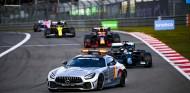 Masi defiende sacar el Safety Car al final del GP de Eifel - SoyMotor.com
