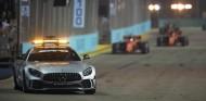 """Masi asegura que hay """"consenso"""" entre pilotos y FIA sobre los límites de la normativa -  SoyMotor.com"""