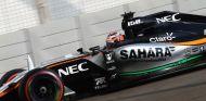Force India podría perder uno de sus principales patrocinadores - LaF1