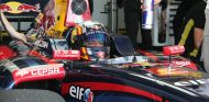 Carlos Sainz en el Paul Ricard - LaF1