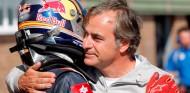 "Sainz, sobre Mick Schumacher: ""Mi padre me dijo 'o muerdes o te muerden'"" - SoyMotor.com"