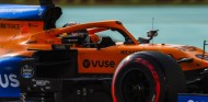 Sainz reza por una F1 menos dependiente del coche en 2022 - SoyMotor.com