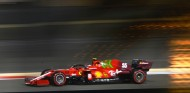 Sainz, el aire fresco de Ferrari - SoyMotor.com