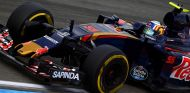 Carlos Sainz en Alemania - LaF1