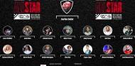 Gran Turismo All Star: Carlos Sainz encabeza un cartel de lujo - SoyMotor.com